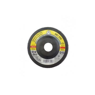 Disco Flap 4,5 N 80 SMT 619 Klingspor