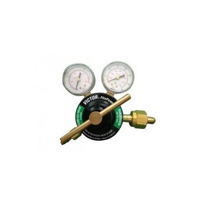 Regulador Pressão RF 350 125 Oxigênio Victor