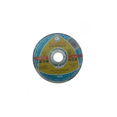 Disco de corte 4,5 A 46 TZ Klingspor