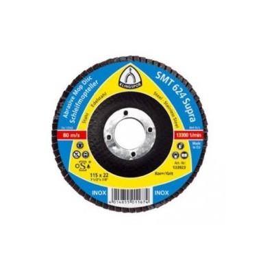 Disco Flap 7 N 50 SMT 624 Klingspor