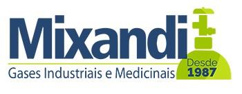 Mixandi - Oxigênio e Gases Industriais